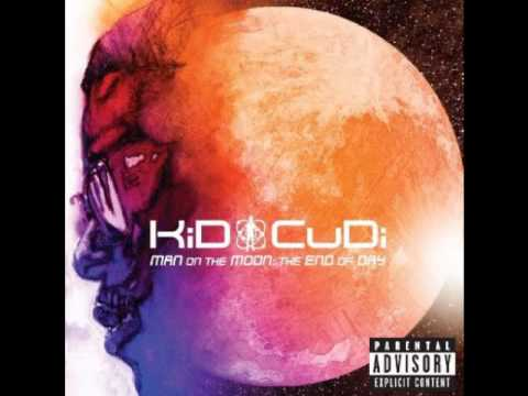 kid cudi man on the moon the end of day - YouTube