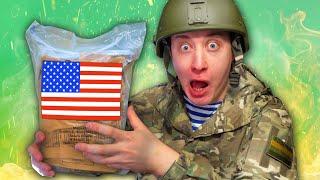 ОБЗОР ИРП!  Что ест спецназ Америки! США ответили России!
