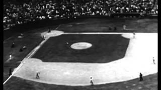 Baseball All Star Game July 8, 1935