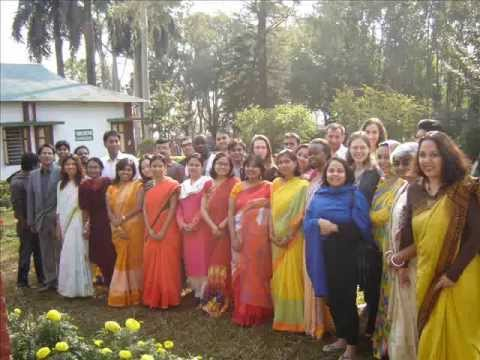 James P Grant School of Public Health, BRAC University- 4th Cohort, 2008.wmv