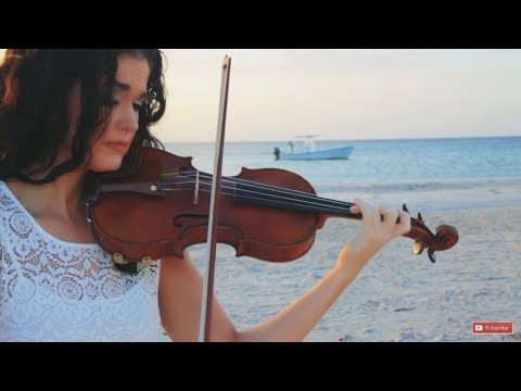 Elvis Presley-It's Now or Never(violin cover) by Susan Holloway