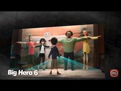 DESCARGAR: Big Hero 6 (2014) | FASTinDD
