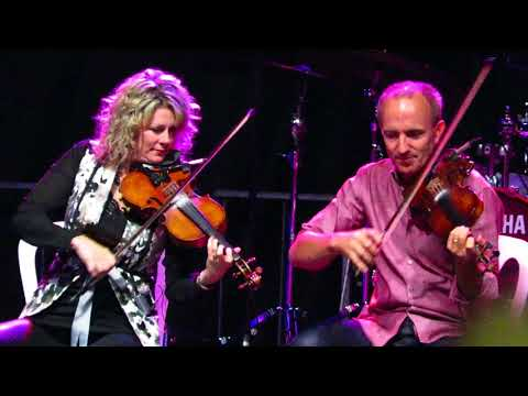 Natalie MacMaster & Donnell  Leahy & Friends 8.19.17