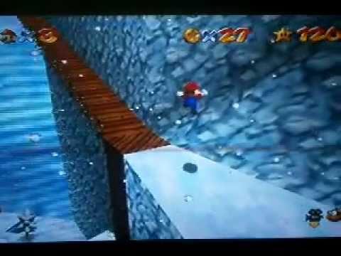 Super Mario 64 Finde Die 8 Roten Münzen Bibberberg Bob Youtube