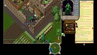 Rolnictwo na serwerze DM2 Ultima Onlin (UO) AZZ