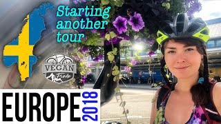Europe VLOG: Budapest airport, Russian vibes, New trip starts in Sweden