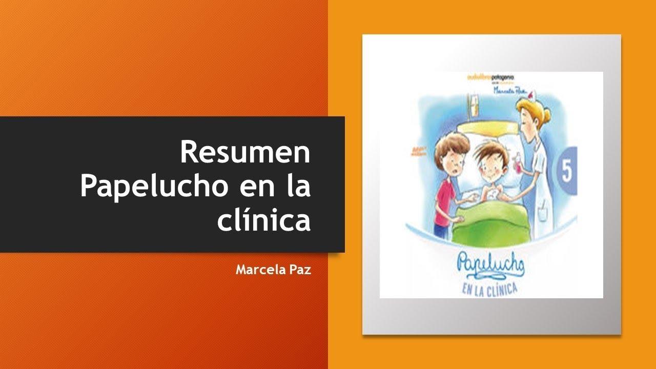 resumen papelucho en la clinica pdf