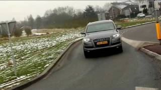 Audi Q7 3.0 TDI Clean Diesel Videos