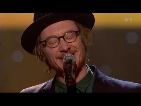 FINALE - finalelåt - Adam Douglas - Try A Little Tenderness