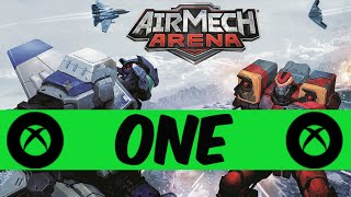 AirMech Arena - XBOX ONE - GamePlay