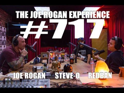 Joe Rogan Experience 717  SteveO