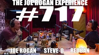 Download Joe Rogan Experience #717 - Steve-O Mp3 and Videos