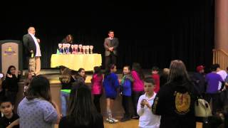 2013 San Benito County Science Fair Full
