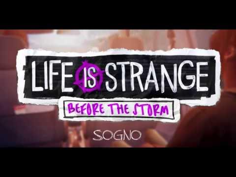 Tutti i graffiti di Life is Strange Before The Storm [EP.1]