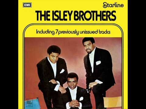 The Isley Brothers Lyrics