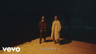 AK-69 - 「Lonely Lion feat. 清水翔太」(Official Video)