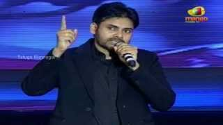 Pawan Kalyan Full Speech | Attarintiki Daredi Thank You Party | Samantha | Trivikram Srinivas