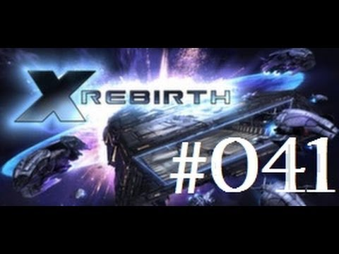 Let's Play X Rebirth (deutsch/german) #041 - Leasing ist bil