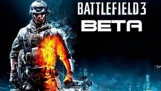 Battlefield 3 [Test Gameplay][HD]