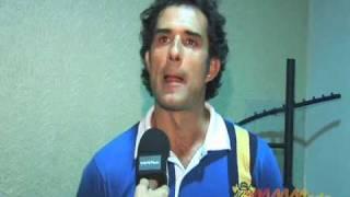 FMF 2010 - Entrevista com Marcos Pasquim