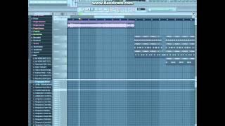 Nari & Milani vs. Gubellini ft. Nicci - Vago (Original Mix) Fl Studio Remake by GabeX