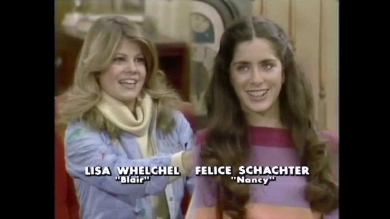 The Facts Of Life Season 1 Openings All Combined