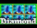 NEW GAME! 💎 BIGGEST WIN ON YOUTUBE 🛡On BLACK KNIGHT DIAMOND Slot Machine ⚔ BONUS! 💎 SDGuy1234