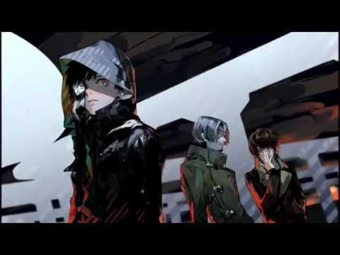 Tokyo Ghoul ED Full