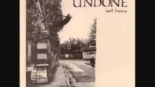 Undone - Dark Future
