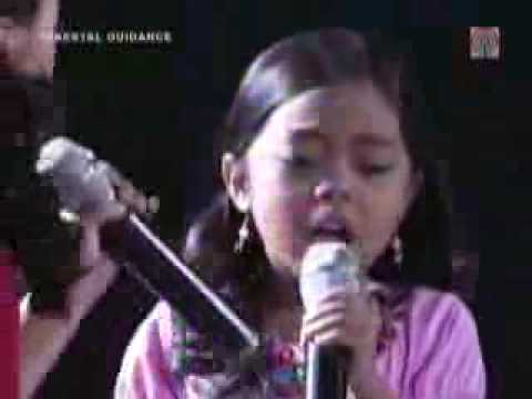 Little Beyoncé - Amazing child voice - One Night Only