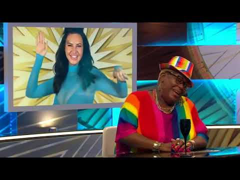 Download Youtube: Celebrity Big Brothers Bit On The Side S14E12