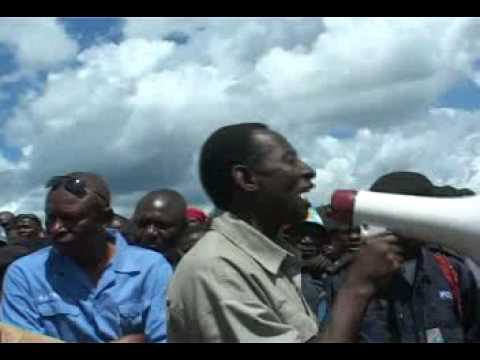 stopping artis. mining Katanga DR CONGO