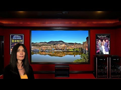 Lake Las Vegas New Homes Tour 2017