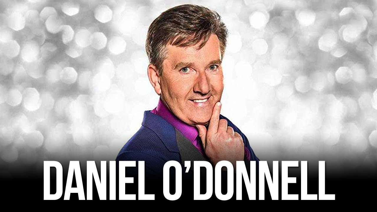 Daniel O Donnell Donegal Dollop