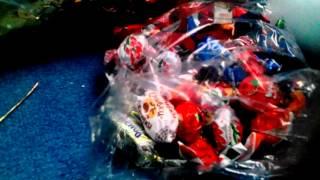 видео Видео новогодние подарки от рошен