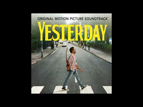 I Saw Her Standing There (Tracks On The Tracks Sessions) | Yesterday OST