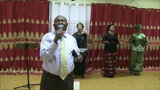 """""""Kutafuta Mungu Anaye Patikana"""" by Ps. Polydor at Come to Jesus Ministries"""