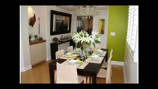 Design for dining room ideas