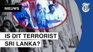 'Terrorist Sri Lanka gefilmd'