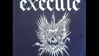 Execute - Execute (EP 1983)