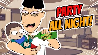 Asian Babysitting Nightmare Prank - Ownage Pranks