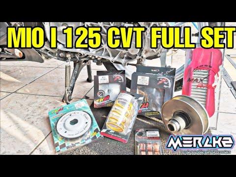 Download CVT FULL SET MIO I 125