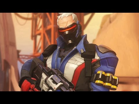 skill based matchmaking overwatch
