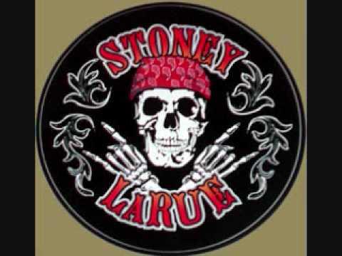 Stoney Larue Blue Eyes Crying in the Rain