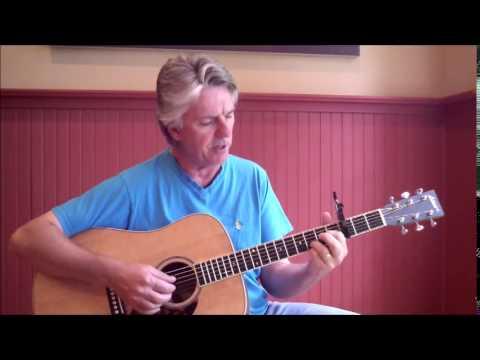 Sweet Caroline - Neil Diamond guitar lesson