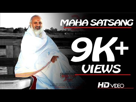 Maha Satsang | 2016 | Sri Sri Gyan Vikas Kendra | Art Of Happiest Living | Bs Photography