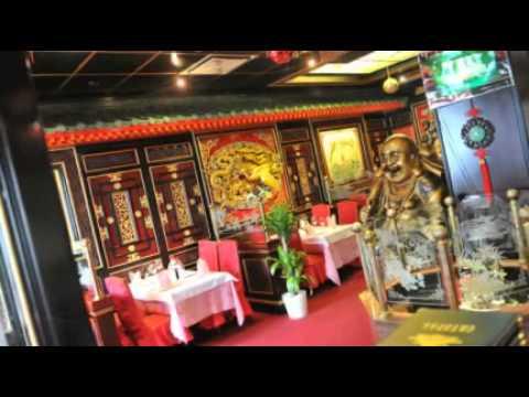 Restaurant Chrystal Cuisine chinoise Rocourt  YouTube