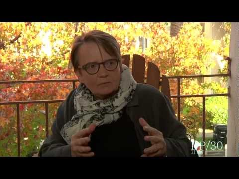 DP/30:  In Darkness, director Agnieszka Holland