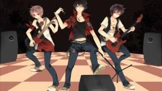Song: Bakurock Artist: -.~Thrice Red~.-