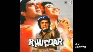 Tumsa Koi Pyara Instrumental Music Film Khuddar